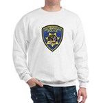 Hillsborough Police Sweatshirt