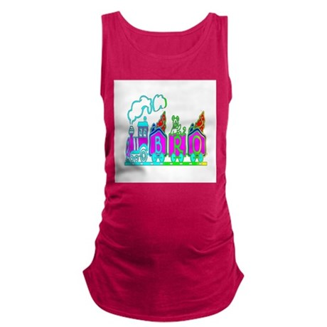 bro3.JPG Maternity Tank Top