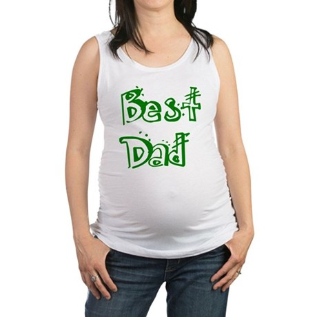 best2d.png Maternity Tank Top