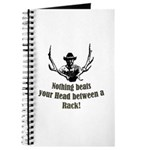 Nothing beats your head betwe Journal