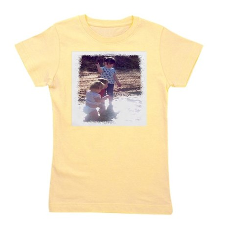River Fun Girl's Tee