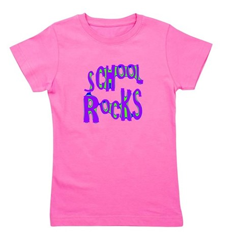 rocks2c.png Girl's Tee
