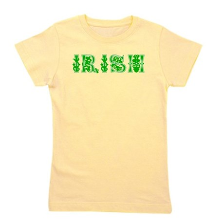 irish Girl's Tee