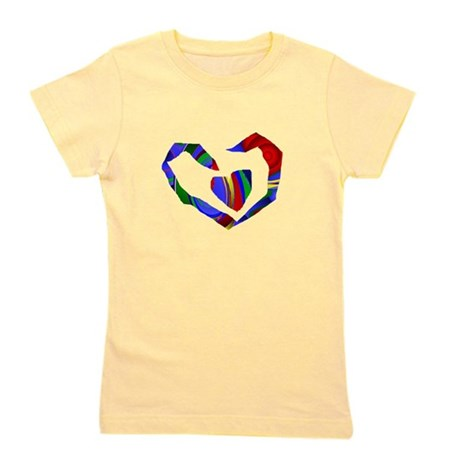 heart7.png Girl's Tee