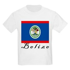 Belize Kids T-Shirt