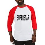 Superstar Baseball Jersey