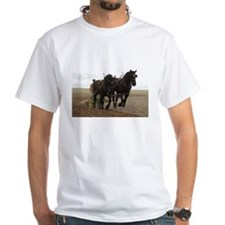 Unique Shire draft horse Shirt