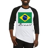 Brazil Baseball Jersey