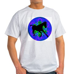 Kaleidoscope Colt Ash Grey T-Shirt