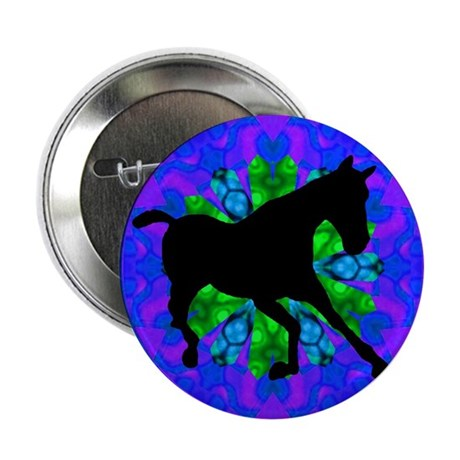 "Kaleidoscope Colt 2.25"" Button (10 pack)"