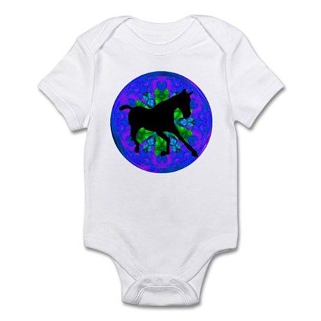 Kaleidoscope Colt Infant Bodysuit