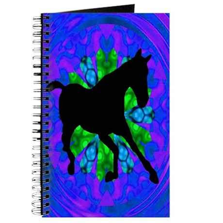 Kaleidoscope Colt Journal