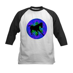 Kaleidoscope Colt Kids Baseball Jersey