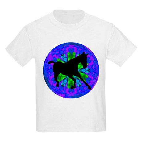 Kaleidoscope Colt Kids T-Shirt