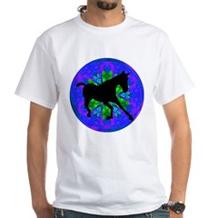 Kaleidoscope Colt White T-Shirt