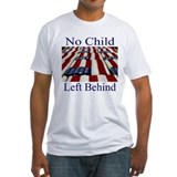 No Child Left Behind Shirt
