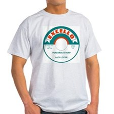 Large Excello Label T-Shirt