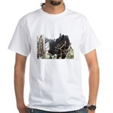 Funny Percheron Shirt