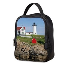 Nubble Light Neoprene Lunch Bag