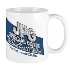 JFG Coffee Small Mugs