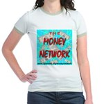 The Money Network Jr. Ringer T-Shirt