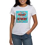 The Money Network Women's T-Shirt