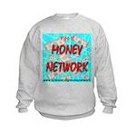 The Money Network Kids Sweatshirt