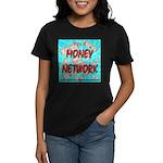 The Money Network Women's Dark T-Shirt