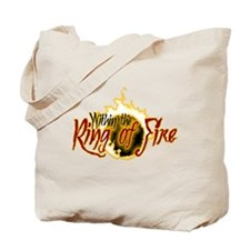 Within the Ring of Fire - Tote Bag