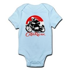 Cafe Racer Body Suit