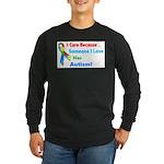 Arm Bears Long Sleeve T-Shirt