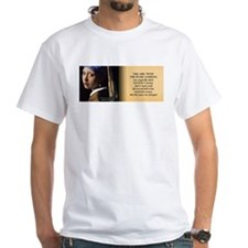 The Girl With The Pearl Earring Historical T-Shirt