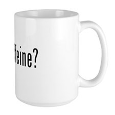 got caffeine? Coffee Mug