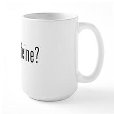 got caffeine? Mug
