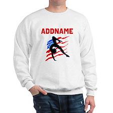 USA #1 GYMNAST Sweatshirt