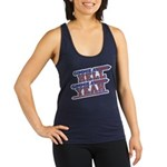 Blue Mountain State Gimme Hell Yeah Tank Top