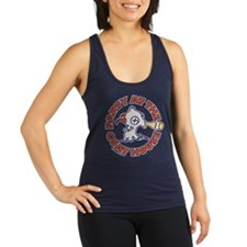 Party at the Goat House Racerback Tank Top