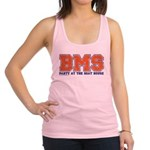 BMS Party Racerback Tank Top