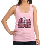 Blue Mountain State Racerback Tank Top