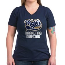 Marketing Director (Worlds Best) Shirt