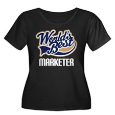 Marketer (Worlds Best) T