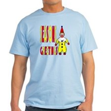Clown Greetings T-Shirt