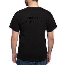 Feed hunter's T-Shirt