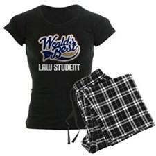 Law Student (Worlds Best) Pajamas
