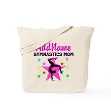 GREAT GYMNAST MOM Tote Bag