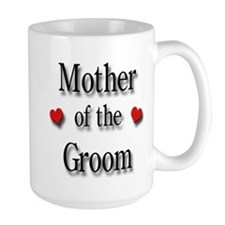 Mother of the Groom #2 Mug