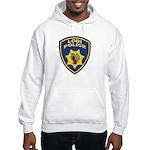 Lodi Police Hooded Sweatshirt