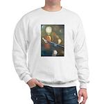 The Bass Player Sweatshirt