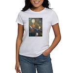 The Bass Player Women's T-Shirt