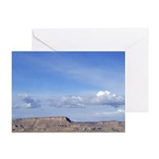 Paria Vista Greeting Cards (Pk of 10)